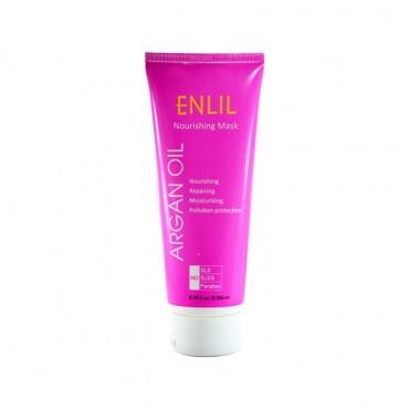 ماسک مو تقویت کننده با آبکشی ENLIL
