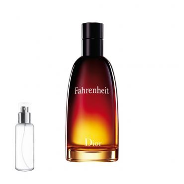 عطر روغنی فارنهایت Dior-15ml