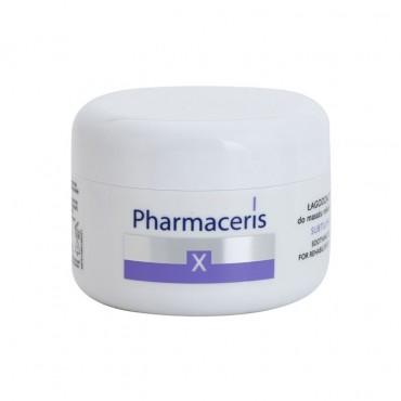 کرم تسکین دهنده سابتلی ماساژ Pharmaceris