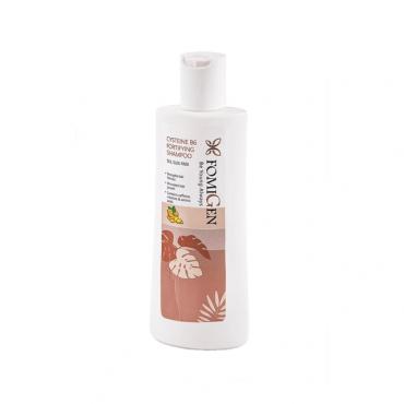 شامپو تقویت کننده موی سر سیستئین Fomigen B6