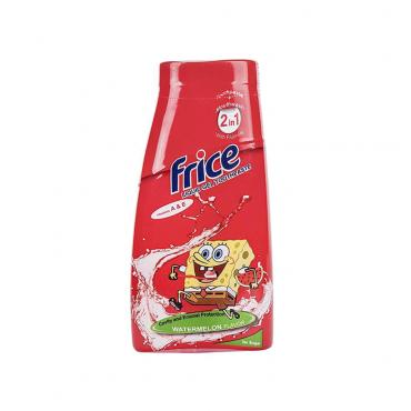 خمیردندان ژل مایع کودک 2 در 1 هندوانه Frice