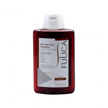 شامپو تقویتکننده و ضد ریزش مو FULICA
