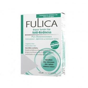 پن ترميم کننده پوست حساس Fulica