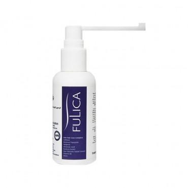 لوسیون تقویتکننده و ضد ریزش مو مخصوص آقایان FULICA