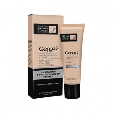 پرایمر صورت مناسب پوست های خشک و معمولی Geno Biotic