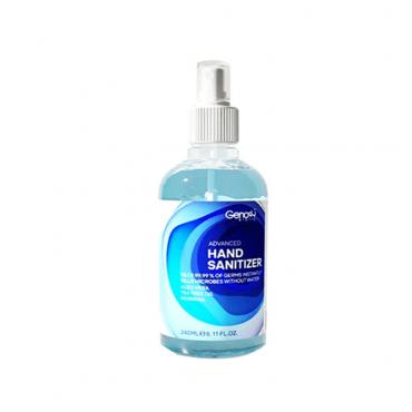 محلول ضد عفونی کننده دست GENO BIOTIC