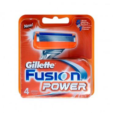 یدک خود تراش فیوژن پاور Gillette