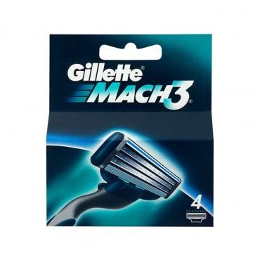 تیغ یدک مچ 3 Gillette