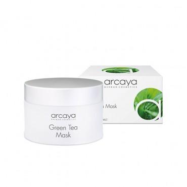 ماسک چای سبز Arcaya