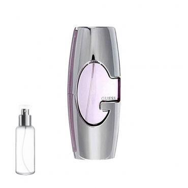 عطر روغنی گس نقرهای Guess-15ml