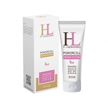 کرم ترمیم کننده پوست H-Laboratories