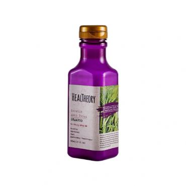 شامپو کراتینه مناسب موی مجعد Healtheory