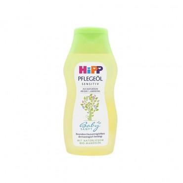 روغن ماساژ بدن کودک HIPP