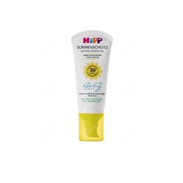 کرم ضد آفتاب کودک HIPP