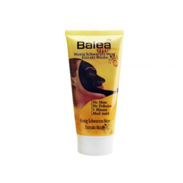 ماسک سیاه با عصاره عسل Balea