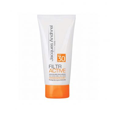 کرم ضد آفتاب پوست چرب Jacques Andhrel SPF30
