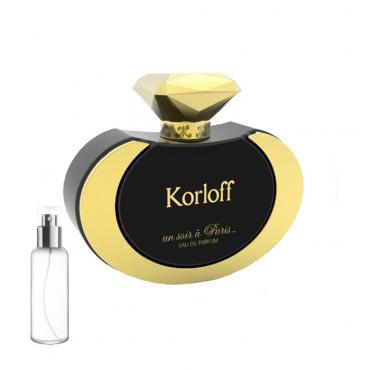 عطر روغنی آن سویر ا پاریس Korloff-15ml