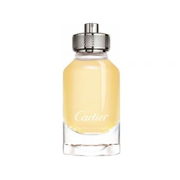 ادو تویلت لِنوول دو کارتیه Cartier