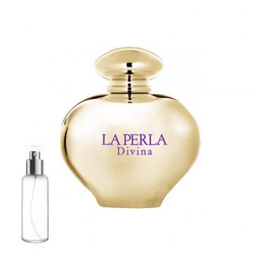 عطر روغنی دیوینا گلد ادیشن La Perla-15ml