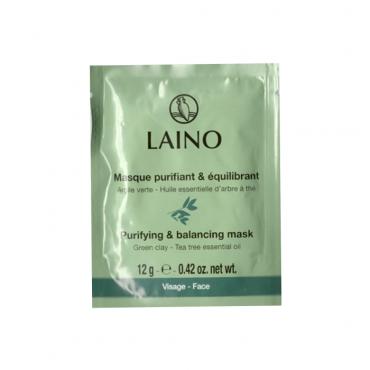 ماسک متعادل کننده چربی پوست Laino