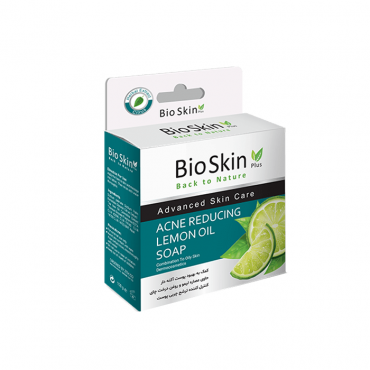 صابون ارگانیک لیمو Bio Skin Plus