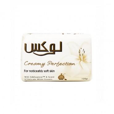 صابون کرمی پرفکشن LUX 125gr