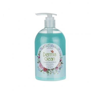 مایع دستشویی صدفی Derma Clean