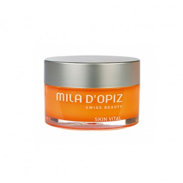 کرم ریچ ویتامینه Mila Dopiz