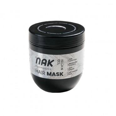 ماسک مو مغذی و نرم کننده NAK