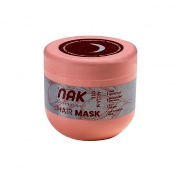 ماسک مو مخصوص موهای رنگ شده NAK