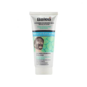 ماسک زغال حاوی عصاره خیار Balea
