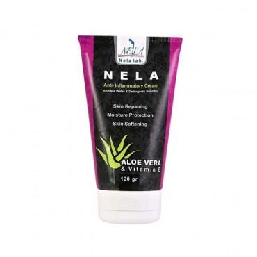 کرم ضد التهاب و محافظ NELA