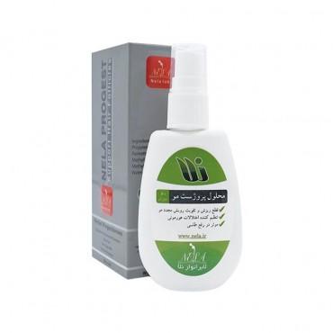 محلول ضد ریزش مو پروژست NELA