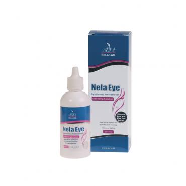 شامپو تخصصی چشم Nela