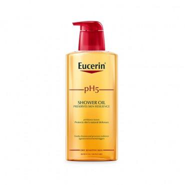 روغن دوش Eucerin pH5
