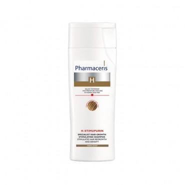 شامپو تقویت کننده اچ استیموپیورین Pharmaceris