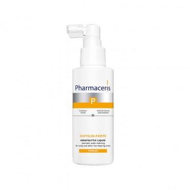 مایع کراتولیتیک ایکتی لیکس فورت Pharmaceris