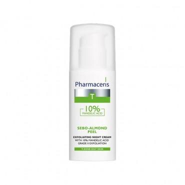 کرم شب لایه بردار ماندلیک اسید ۱۰٪  سبو آلموند پیل Pharmaceris