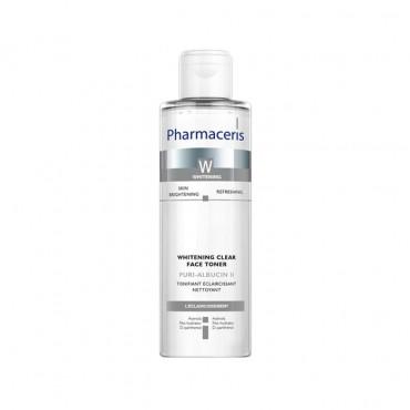 تونر روشن کننده پیوری آلبوسین 2 Pharmaceris