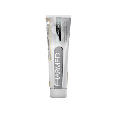 خمیردندان سفیدکننده ملایم دندان های حساس Pharmed