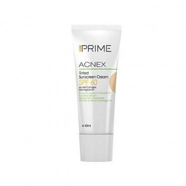 کرم ضد آفتاب رنگی Prime-bege-reshan