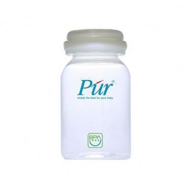 بطری نگهداری شیر مادر Pur