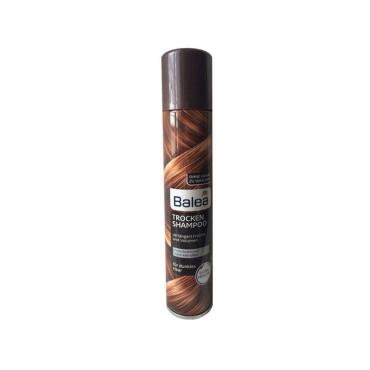 شامپو خشک برای موهای تیره Balea