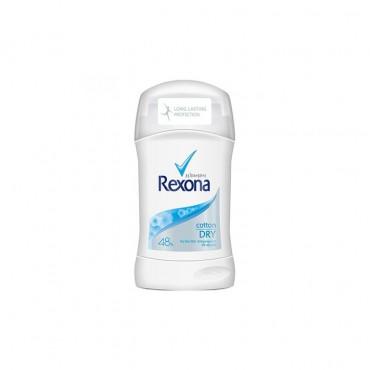 استیک ضد تعریق زنانه کاتن Rexona
