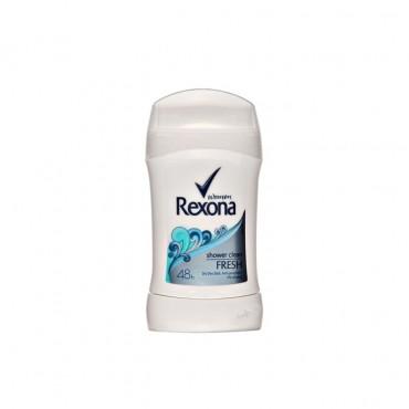 استیک ضد تعریق زنانه شاور کلین Rexona