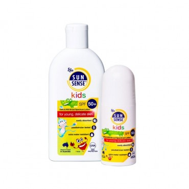 ضد آفتاب کودک سان سنس کیدز +Ego SPF 50