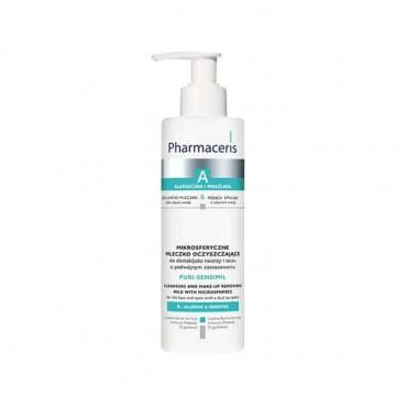 لوسیون پاک کننده پیوری سنسیمیل Pharmaceris