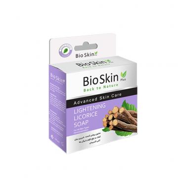 صابون ارگانیک شیرین بیان Bio Skin Plus