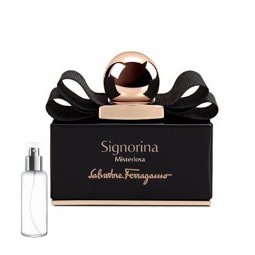 عطر روغنی سیگنورینا میستریوسا Salvatore Ferragamo-15ml