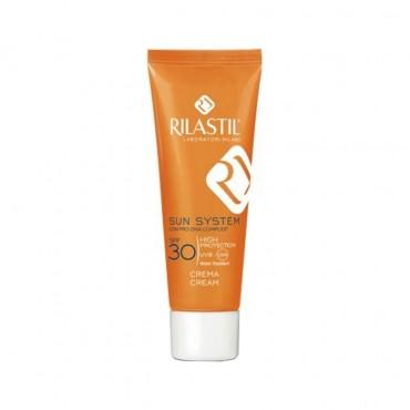 کرم ضد آفتاب Rilastil SPF 30